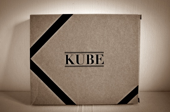 La Kube packaging