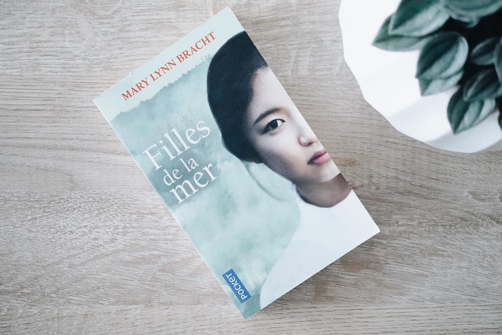 roman Fille de la mer de Mary Lynn Bracht